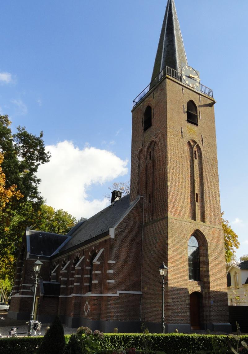 Kerk Maartensdijk