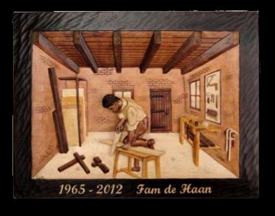 Fam. de Haan