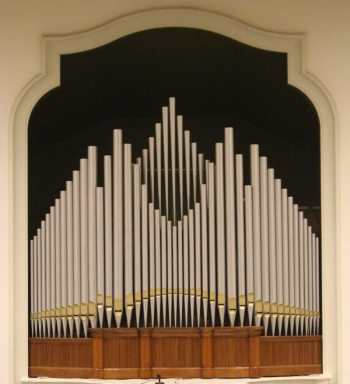 Bestaand orgel