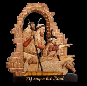 Herders van Bethlehem