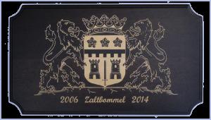 Wapen Zaltbommel