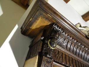 Renovatie Antieke Schouw
